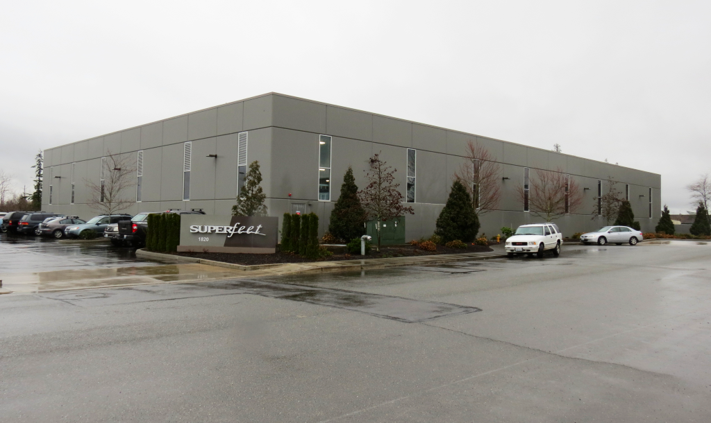 Superfeet takes another big step, and that means more jobs in Ferndale